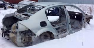 Кузов в сборе. Renault Megane