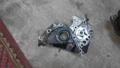 Насос масляный. Toyota Estima Lucida, CXR11G Двигатель 3CT
