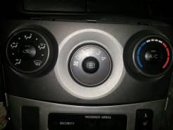 Блок управления климат-контролем. Toyota: Corolla, Corolla Rumion, RAV4, Hiace, Regius Ace, Hilux, Matrix, Fortuner, Kijang, Auris, Corolla Fielder, C...