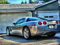 Chevrolet. 8.5/9.5x18, 5x120.00, 5x120.60, 5x120.65, 5x120.70, ET60/65