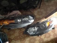 Фара. Honda Accord, CU2, CU1