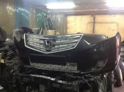 Бампер. Honda Accord, CU2, CU1
