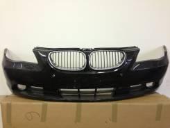 Силовые бампера. BMW 5-Series, E60, E61