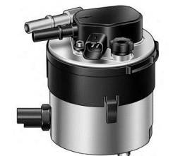 Фильтр топливный. Volvo: S80, C30, V50, S40, V70 Ford C-MAX