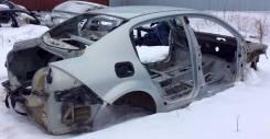 Renault Megane. K4J