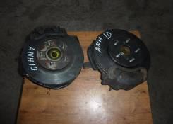 Ступица. Toyota Alphard, ANH10 Двигатели: 2AZFXE, 2AZFE