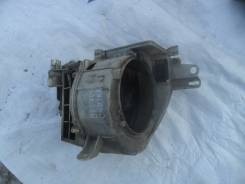 Корпус моторчика печки. Toyota Carina, CT176, ST170, ET176, ST170G, CT170, AT170, AT170G, AT171, CT170G, AT175, ST171 Toyota Corona, CT176, AT171, AT1...