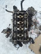 Головка блока цилиндров. Chevrolet Lacetti Двигатель F16D3