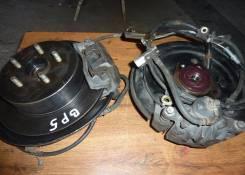Ступица. Subaru Legacy, BP5
