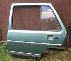 Дверь багажника. Volkswagen Golf Volkswagen Jetta