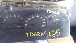 Панель приборов. Suzuki Escudo, TD62W