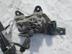 Мотор стеклоочистителя фар. Nissan Safari, WRGY61 Двигатель TD42T