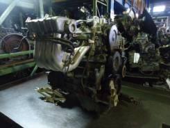 Двигатель Mitsubishi 4G69