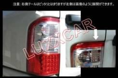 Стоп-сигнал. Nissan Safari Nissan Patrol, Y61