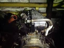 Двигатель в сборе. Isuzu Elf Двигатели: 4HK1TCC, 4HK1TCN, 4HK1TCS