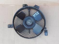 Вентилятор охлаждения радиатора. Toyota Corolla, EE96, EE90, EE98