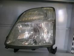 Фара. Honda Capa, GA4 Двигатель D15B
