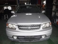 Nissan R'nessa. PNN30, KA24
