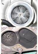 Турбина. Mitsubishi Lancer Evolution Двигатель 4G63T