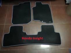 Коврики. Honda Insight, ZE2, ZE3 Двигатели: LDA, LDA3, LEA