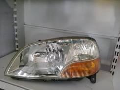 Фара. Suzuki Swift, HT51S Двигатель M13A