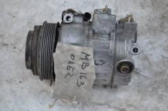 Компрессор кондиционера. Mercedes-Benz ML-Class, W163 Двигатель M112