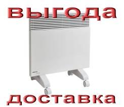 Обогреватели электрические.