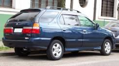 Подушка безопасности. Nissan R'nessa, PNN30, N30, NN30 Двигатели: KA24DE, SR20DE, SR20DET