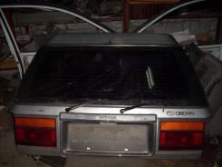 Дверь багажника. Toyota Crown