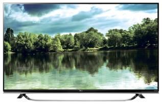 LG 60UF850V. LCD (ЖК)