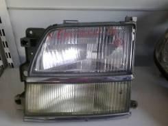 Фара. Nissan Elgrand, 50