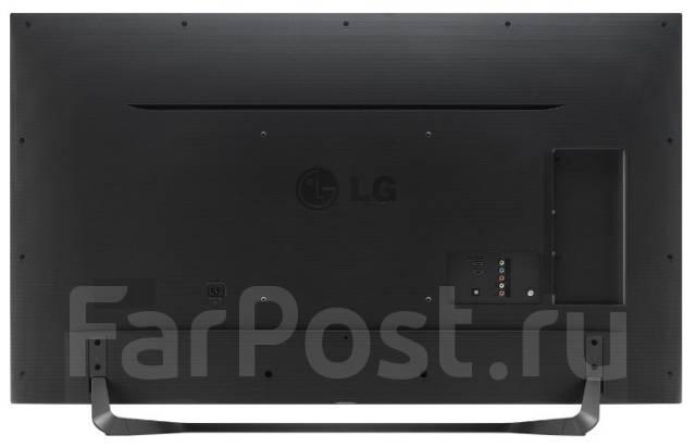 LG 60UF771V. LCD (ЖК)