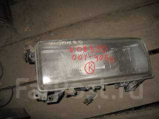 Фара. Mazda Bongo, SSF8R, SSE8R, SSF8RE, SSF8WE, SSE8W, SSE8WE, SSF8W