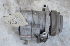 Компрессор кондиционера. BMW X5, E53 Двигатели: M62B44T, M62B44