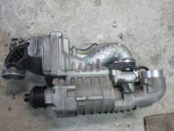 Турбина. Mercedes-Benz CLK-Class, 203 Двигатель 271