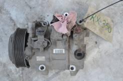 Компрессор кондиционера. Lexus RX350, GGL15W Двигатель 2GRFE