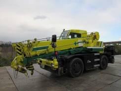 Kato. Кран KATO KRM13H-2 (MR130R), 13 000 кг. Под заказ