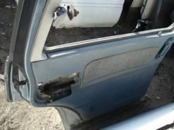 Обшивка двери. Mitsubishi RVR, N21W, N23W, N23WG, N21WG