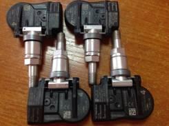 Датчик давления в шинах. Nissan Gazelle, PS110 Nissan Silvia, PS13, PS110