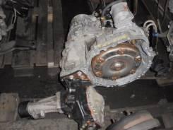 Автоматическая коробка переключения передач. Toyota RAV4, ACA20, ACA20W Двигатель 1AZFSE