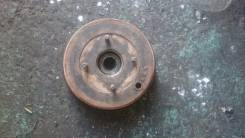 Барабан ручника. Mazda Titan