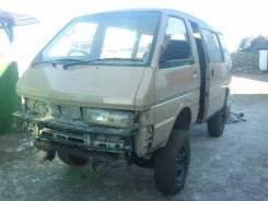 Запчасти на Nissan Largo 1991 год Kugnc22 LD 20