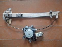 Стеклоподъемный механизм. Nissan Primera, P12E, P12