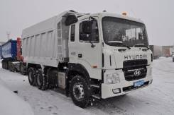 Hyundai HD. Hyundai NEW Power Truck HD270 2012 г. в. 6х4, 12 920 куб. см., 20 000 кг.