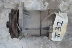 Компрессор кондиционера. Nissan Teana, J31 Двигатель VQ23DE