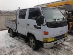 Toyota Dyna. Продам грузовик toyota dyna, 4 100 куб. см., 2 000 кг.