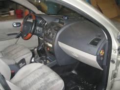Кнопка открывания багажника Renault Megane 2