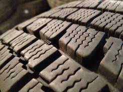 Northtrek. Зимние, без шипов, 2011 год, износ: 10%, 4 шт
