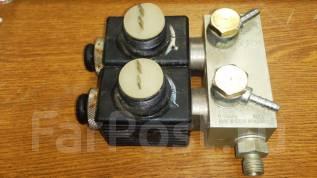 Клапан электромагнитный EV-13 0-850kPa, DN2,5, IP67, WW15 24V, 0,5A
