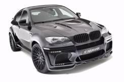 Капот. BMW X6, E71 BMW X5, E70. Под заказ